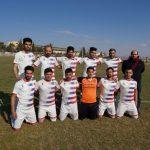 قهرمانی فوتبال در دانشگاه های استان سمنان