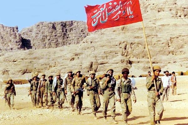 ۱۰ تیر روز آزادسازی شهر مهران