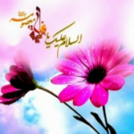 میلاد خجسته و پر برکتش بر تمام مسلمین خصوصا دختران پاک سرزمینمان مبارک باد